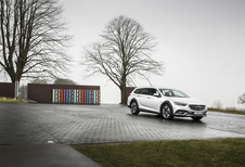 Opel Insignia Country Tourer 2.0 CDTI 210 : Comme une envie d'air