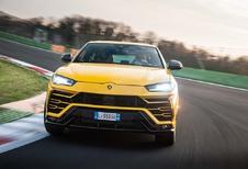 EXCLUSIF – Lamborghini Urus : Super SUV