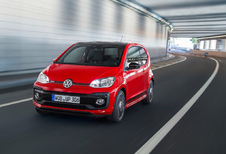 Volkswagen Up GTI (2018)