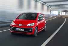 Volkswagen Up GTI (2018)