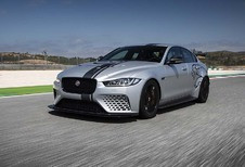 Essai exclusif – Jaguar XE SV Project 8 : Machine d'enfer !