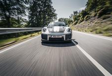 Porsche 911 GT2 RS : Apothéose