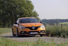 Renault Mégane R.S. : Een echte R.S.