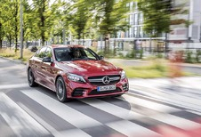 Mercedes-AMG C43 2019: Rationeel plezier
