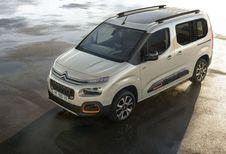 Citroën Berlingo : la nouvelle boîte à la mode