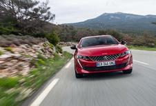 Peugeot 508 : Sportback à la française