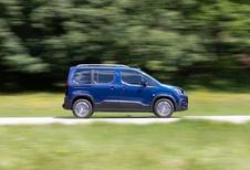 Peugeot Rifter 1.2 Puretech (2018)