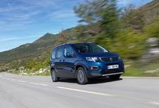 Peugeot Rifter: De koning van het opbergvak