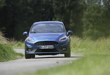 Ford Fiesta ST : la référence du plaisir