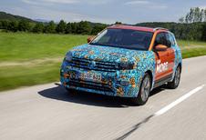 Exclusief: we reden al met de Volkswagen T-Cross!