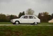 AutoWereld test 120 jaar Renault (4): de R16 Super (1966)