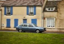 AutoWereld test 120 jaar Renault (5): de R20 TS (1979)