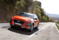 Hyundai Kona 1.6 CRDi: Extraatje