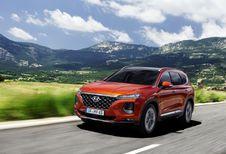 Hyundai Santa Fe : deux pour le prix d'un