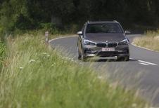 BMW 216d Active Tourer A : Diesel filtré