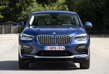 Quelle BMW X4 choisir?