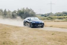 Lamborghini Urus : le SUV racé