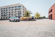 VOLKSWAGEN TOUAREG V6 TDI : Promovendus