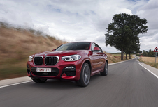 BMW X4 20d : Rede en emotie verenigd