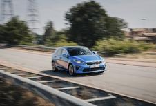Kia Ceed 1.0 T-GDi : vraiment européenne