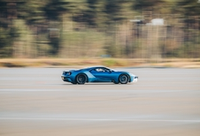 Ford GT (2018)