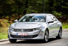 Peugeot 508 1.5 BlueHDi : Retour au hayon