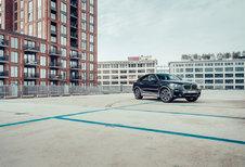 BMW X4 xDRIVE20d : Carrièrejager