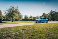 FORD FOCUS 1.0 ECOBOOST : Ontbolstering