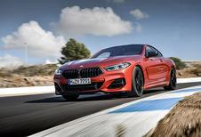 BMW M850i 2019 – Le Freude am Fahren est de retour