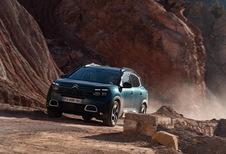 Citroën C5 Aircross: Mag het ietwat anders zijn?