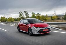 Toyota Corolla : Opération séduction