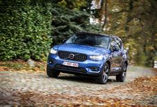Quelle Volvo XC40 choisir?