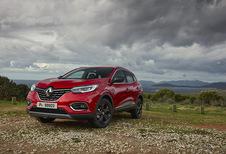 Renault Kadjar : Geconformeerd