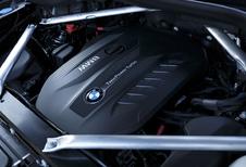 Dieselgate : BMW échappe aux poursuites
