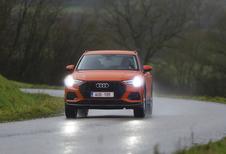 Welke Audi Q3 kiezen?