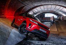 Range Rover Evoque SD4 MHEV (2019)