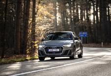 Audi A1 Sportback 30 TFSI : Groter, moderner en... duurder