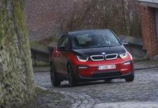 BMW i3 : Plus d'autonomie