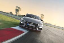 Hyundai i30 N Fastback : Track Days avec style
