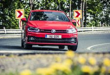 Volkswagen Polo GTI: in de voetsporen van de Golf