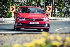 Volkswagen Polo GTI : sur les traces de la Golf