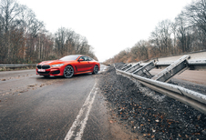 BMW 840d xDrive : Kroonjuweel