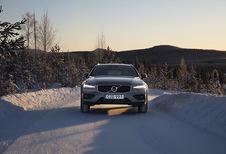 Volvo V60 Cross Country: Uit respect voor de traditie