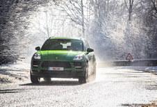 Porsche Macan : Mag het wat meer zijn?
