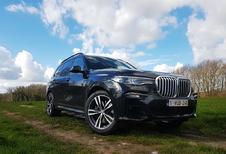 BMW X7 xDrive30d (2019)