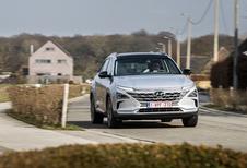 Hyundai Nexo : Continuer à persister