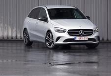 Quelle Mercedes Classe B choisir?