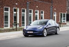 Tesla Model 3 : toutes les mises à jour jusqu'à aujourd'hui