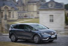 Renault Espace Blue dCi 200 EDC (2019)