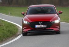 Mazda 3 2.0 SkyActiv-G : Looks én inhoud